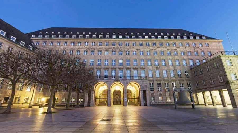 Strafverteidiger Dortmund | Rathaus von Bochum