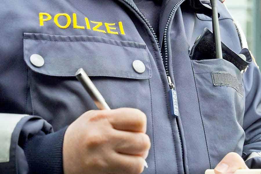 Strafverteidiger Dortmund | Polizei schreibt Bussgeld Bescheid