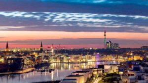 Strafverteidiger Dortmund | Skyline von Dortmund